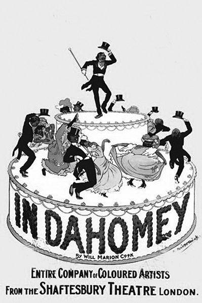 399px-paul_dunbar_in_dahomey_in_london_1904