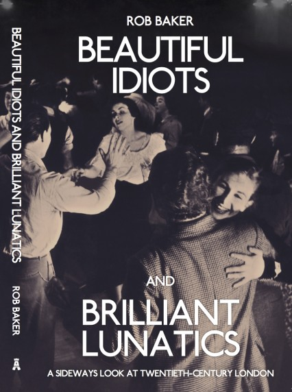 Beautiful Idiots and Brilliant Lunatics published on November 15 2015.