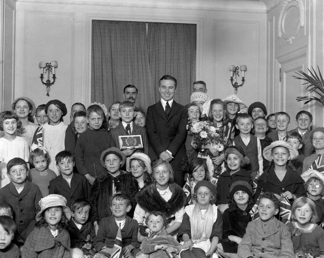Все дети чарли чаплина фото
