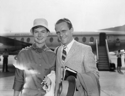 Entertainment - Dickie Henderson - London Airport