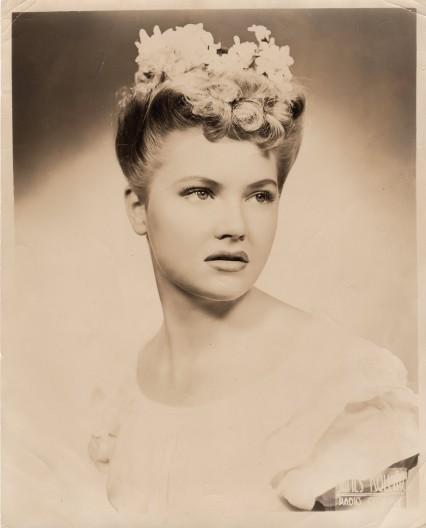 Dixie Ross