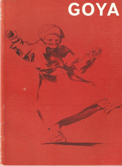 Cover of the 1963 Royal Academy Exhibition book.