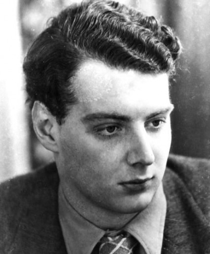 Guy Burgess Net Worth