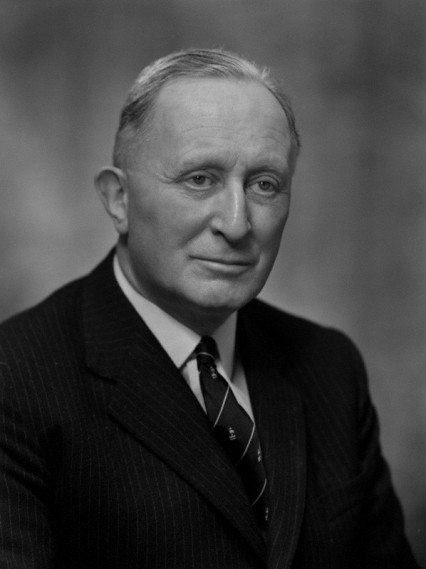 Sir Norman Skelhorn KBE QC (1909 – 1988) was the Director of Public Prosecutions for England and Wales from 1964 to 1977.