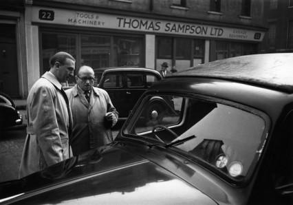 Romford Car Dealers London Road