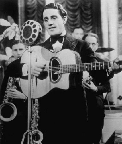 al-bowlly