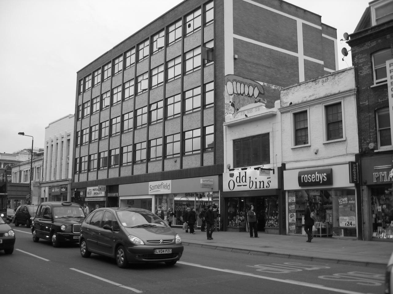 Funeral Homes Camden Town Uk