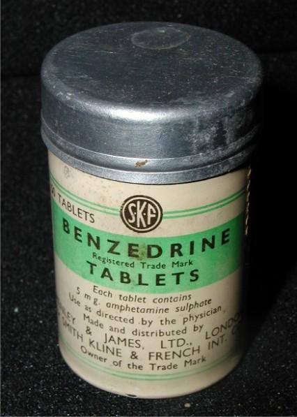 benzedrinetin