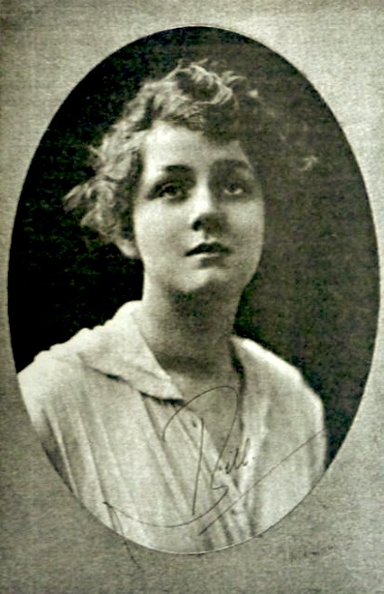 Billie Carlton