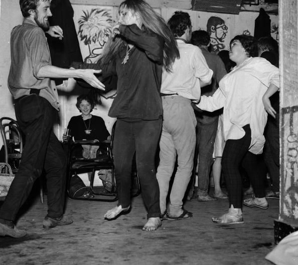 A Rave on Eel Pie Island in August 1960 « Another Nickel In