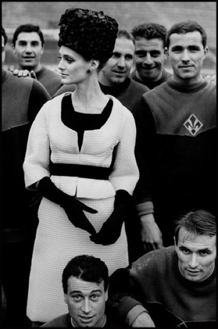 Deborah Dixon 1962