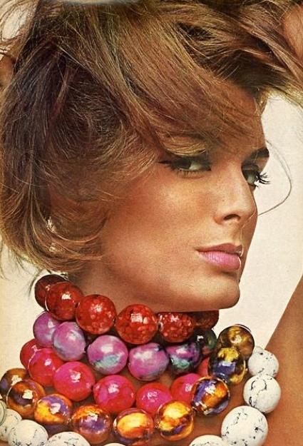 Deborah Dixon 1964