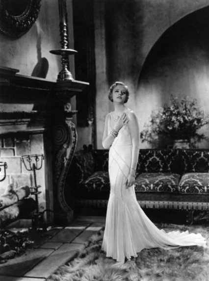 Evelyn Laye in One Heavenly Night 1930