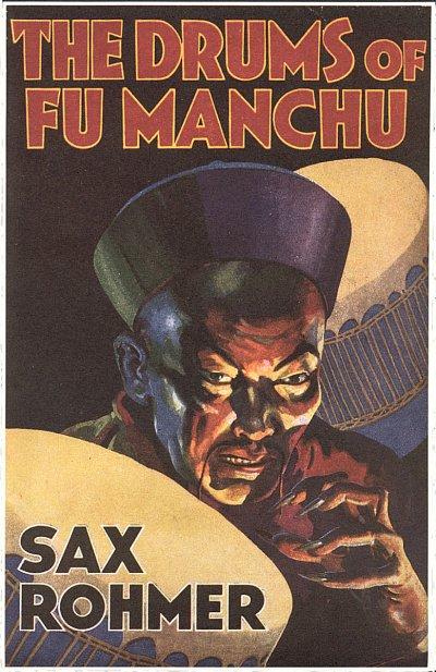 fu-manchu