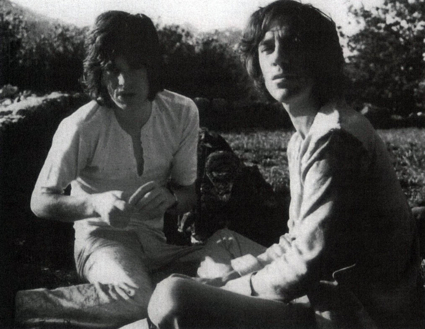 Jagger and Cammell 1968