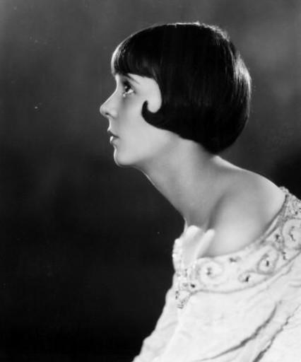 Jessie in 1926