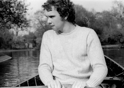 John Martyn in 1969