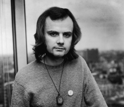 Pirate John Peel in 1967