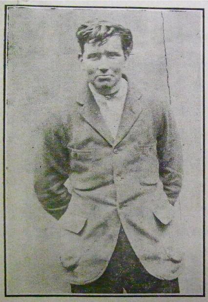 Joseph O'Sullivan