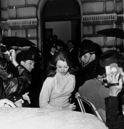 29th October 1963