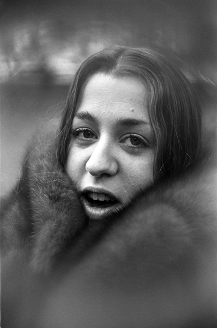 Mama Cass in London