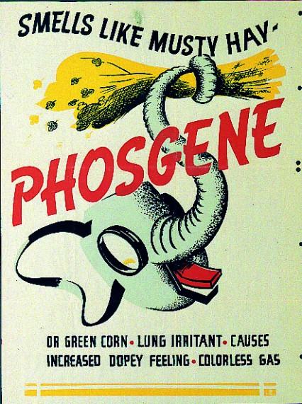 phosgene-poster
