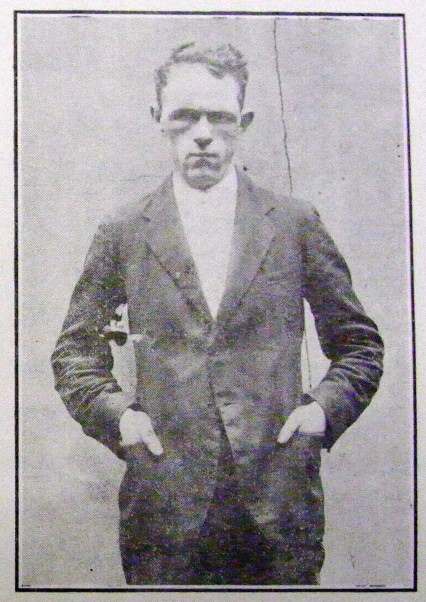 Reginald Dunne