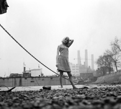 York in 1965